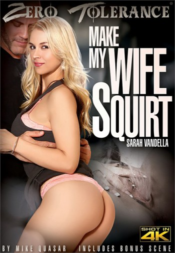 Make My Wife Squirt