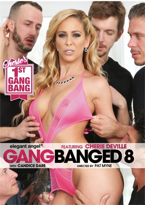 Gangbanged #8