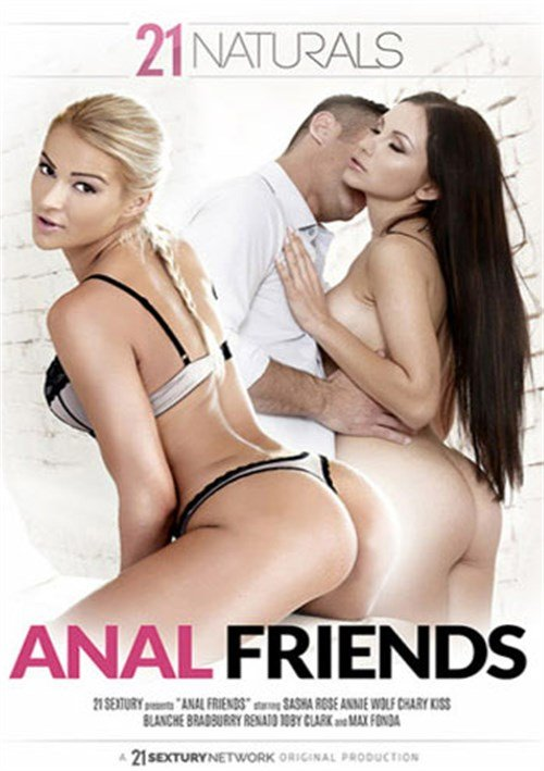 Anal Friends