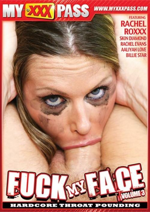Fuck My Face #3