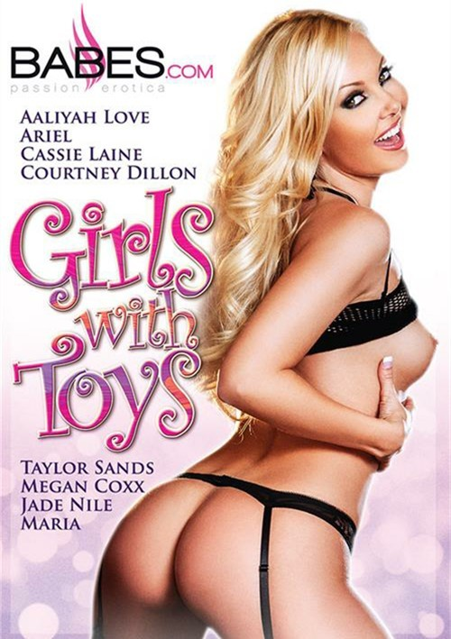 Girls With Toys