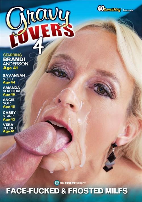 Gravy Lovers #4