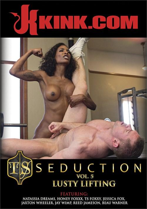 TS Seduction Vol. 5: Lusty Lifting