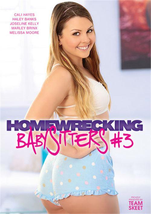 Homewrecking Babysitters #3