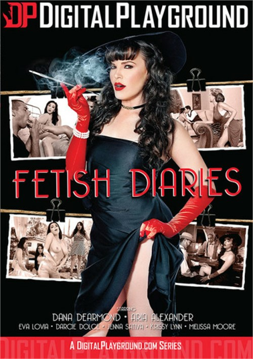 Fetish Diaries