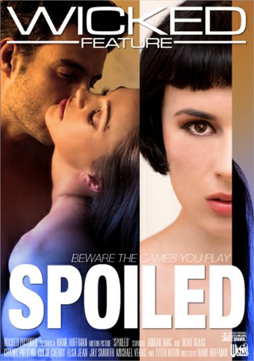 Spoiled DVD
