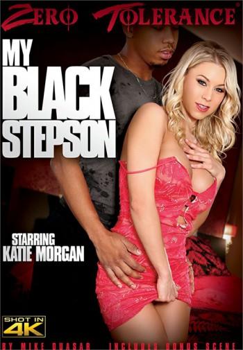 My Black Stepson
