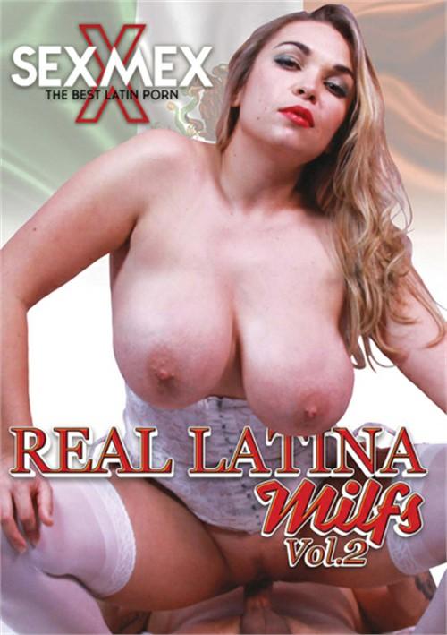 Real Latina MILFs #2