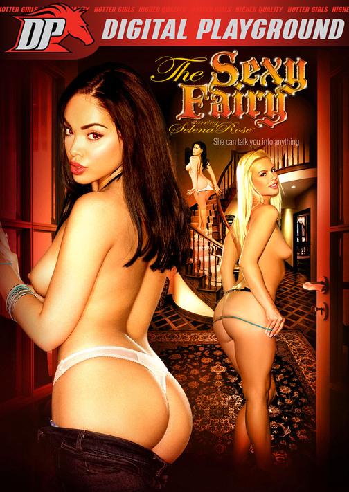 The Sexy Fairy DVD