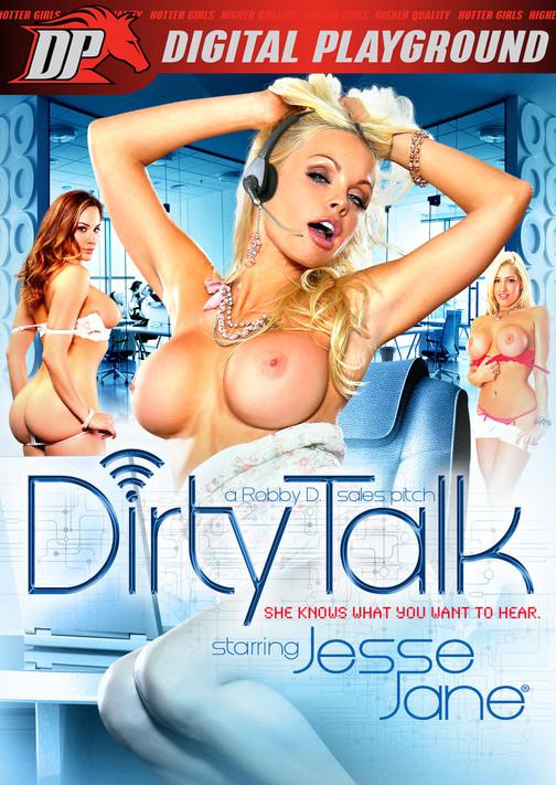 Dirty Talk DVD