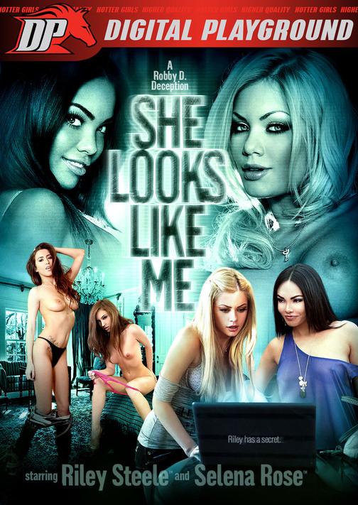 She Looks Like Me DVD