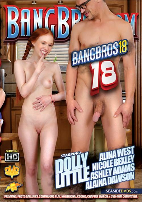 BangBros 18 #18
