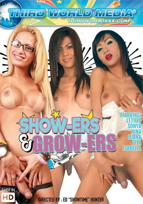 Show-ers & Grow-ers