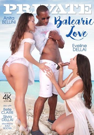 Balearic Love