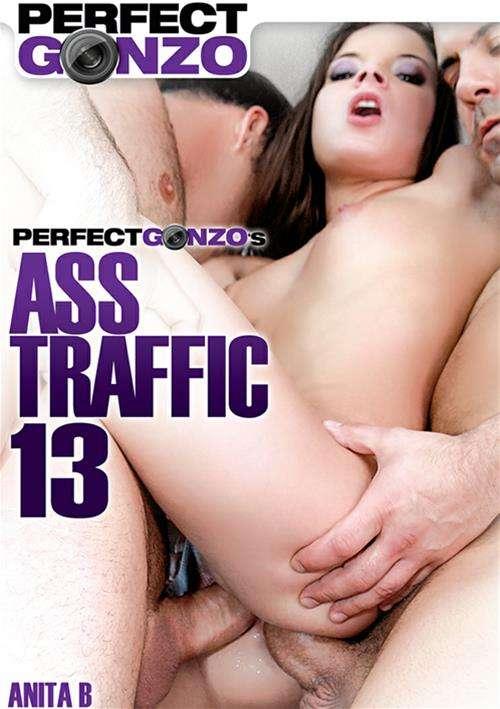 Ass Traffic #13