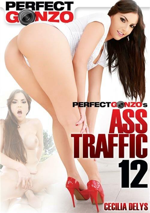 Ass Traffic #12
