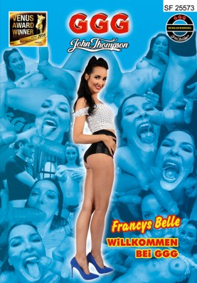 Francys Belle - Welcome to GGG