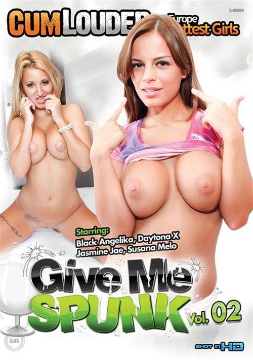 Give Me Spunk #2