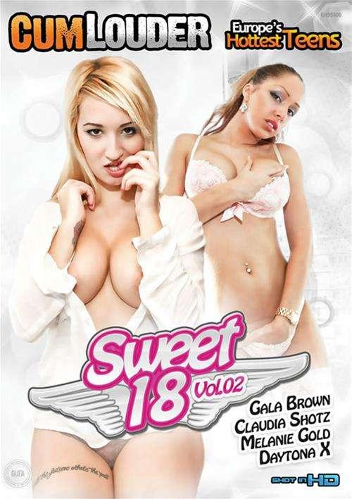 Sweet 18 #2