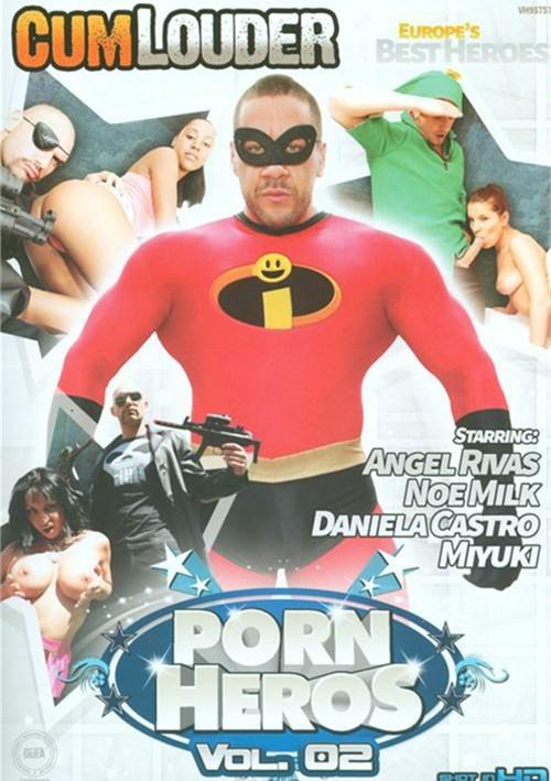 Porn Heros #2