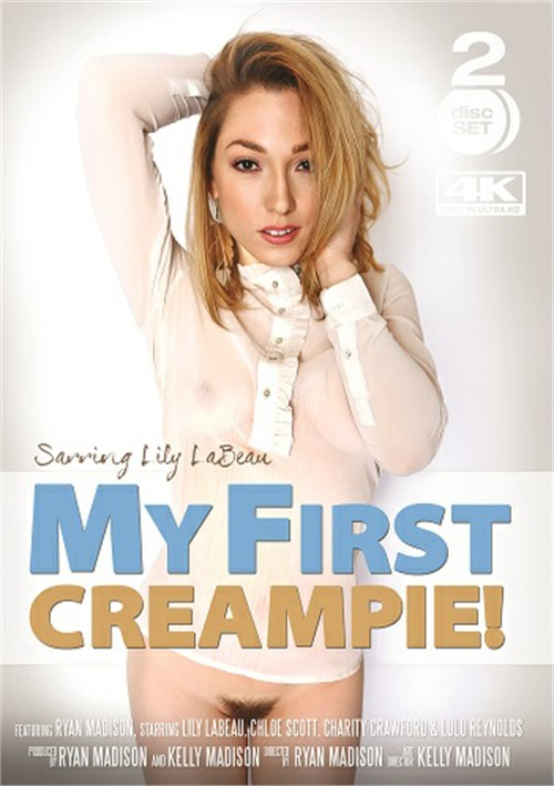 My First Creampie!