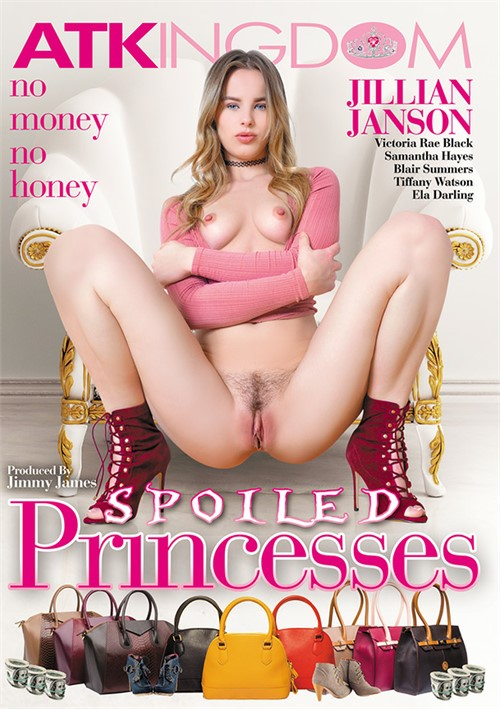 ATK Spoiled Princesses