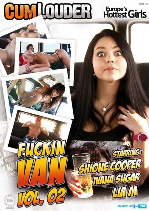 Fuckin Van #2