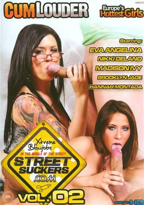 Street Suckers #2