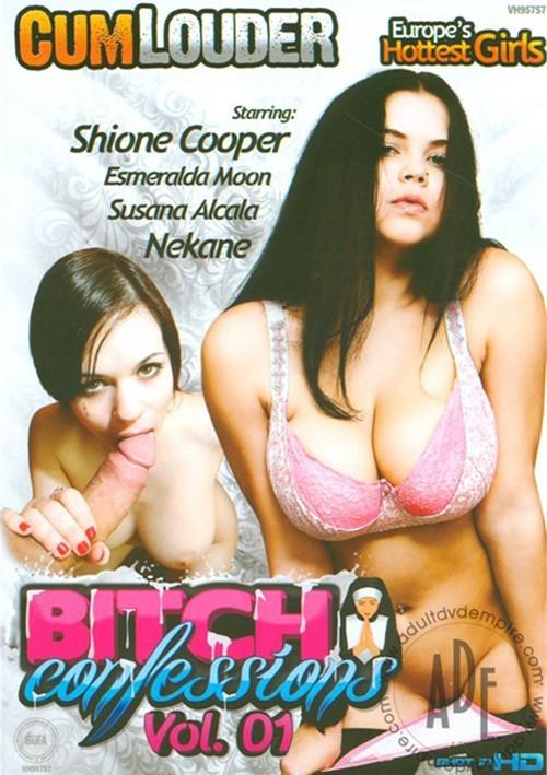 Bitch Confessions #1