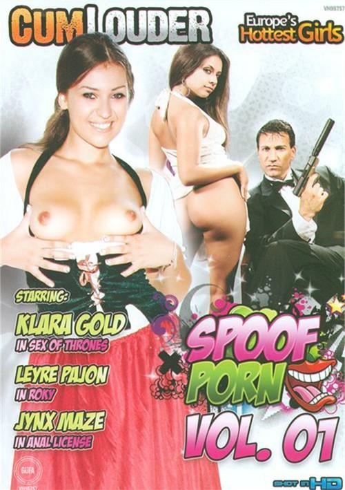Spoof Porn #1