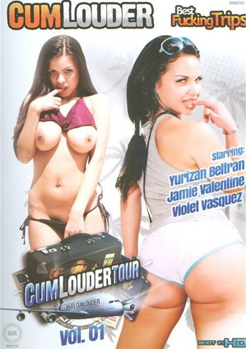 Cum Louder Tour #1