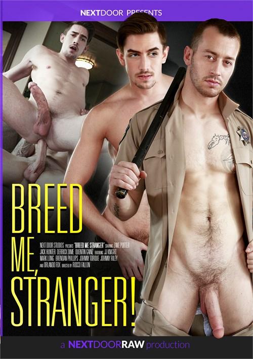 Breed Me, Stranger! DVD