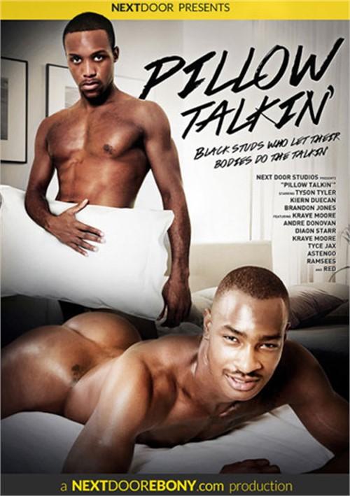 Pillow Talkin' DVD