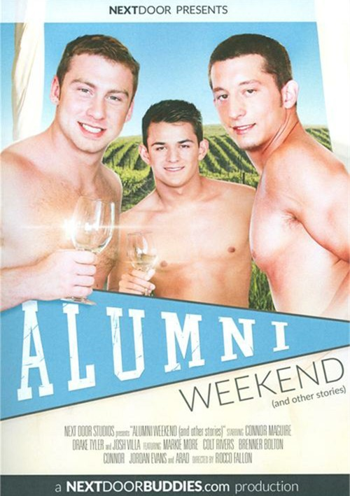 Alumni Weekend DVD