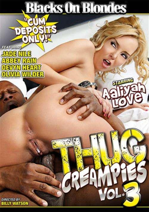 Thug Creampies #3