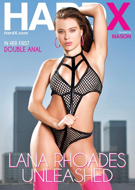 Lana Rhoades - Unleashed