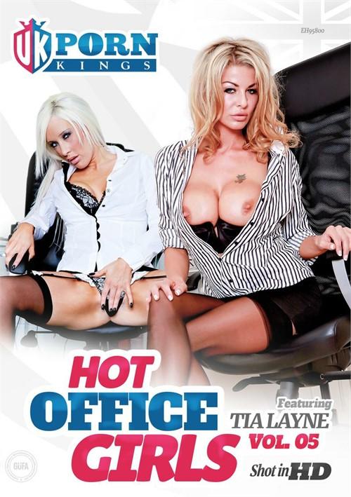 Hot Office Girls #5
