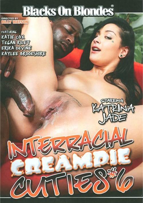 Interracial Creampie Cuties #6