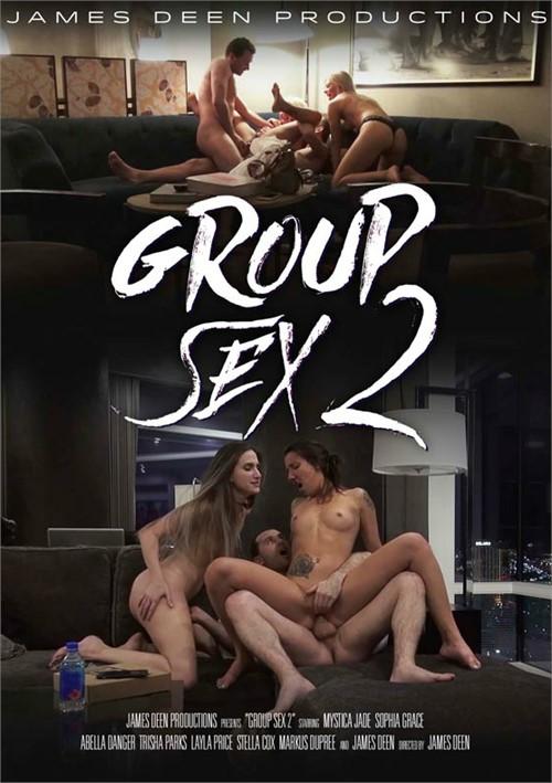 Group Sex #2