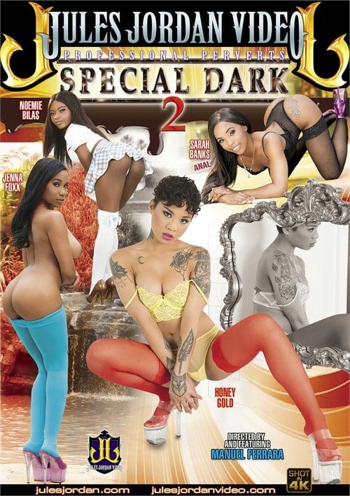 Special Dark #2
