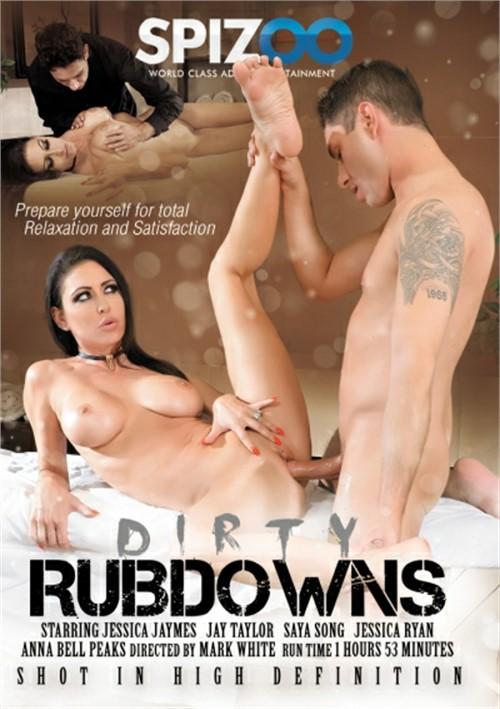 Dirty Rubdowns