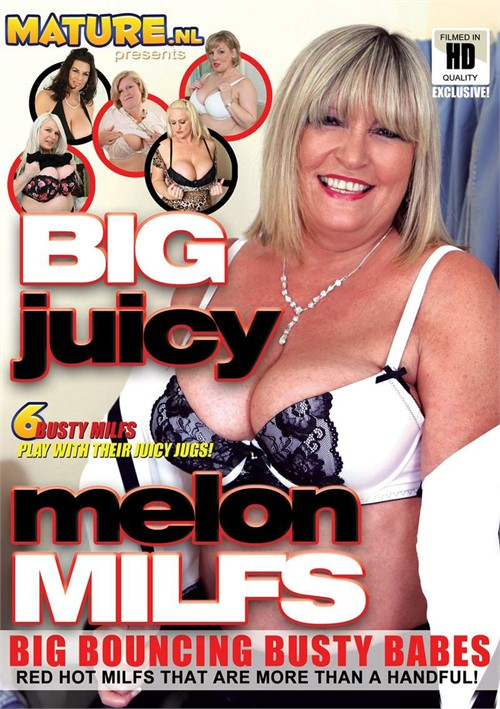Big Juicy Melon MILFs