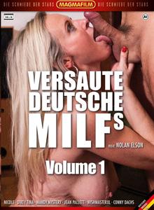 Versaute Deutsche MILFs #1
