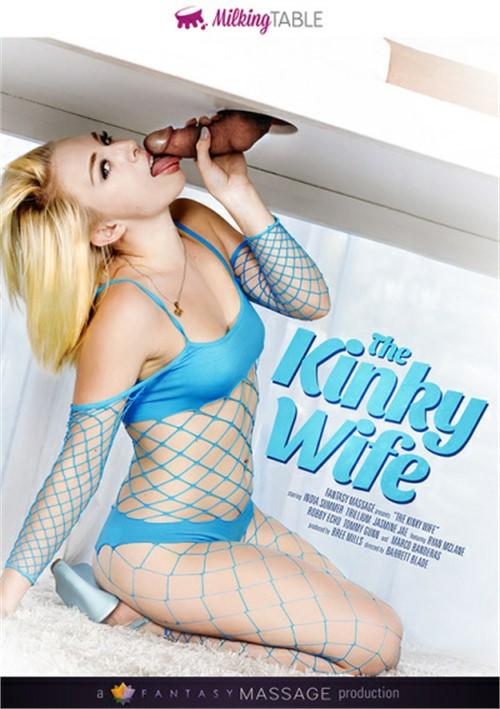 The Kinky Wife