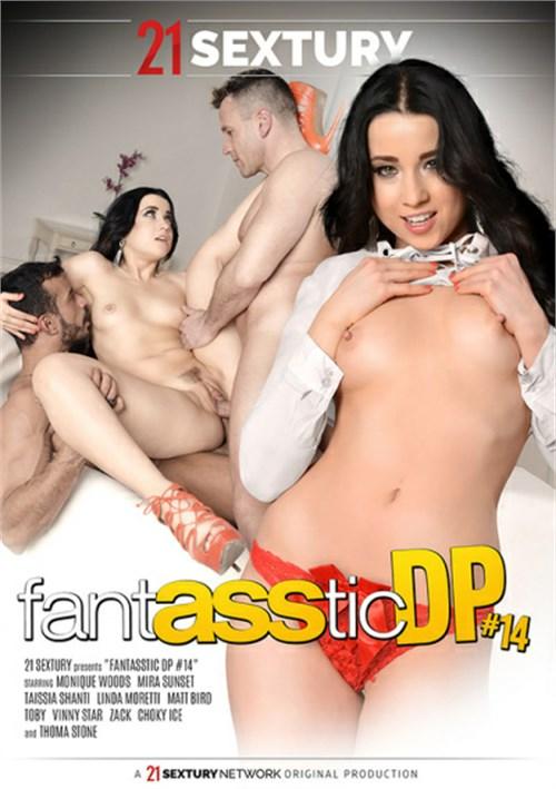 Fantasstic DP #14