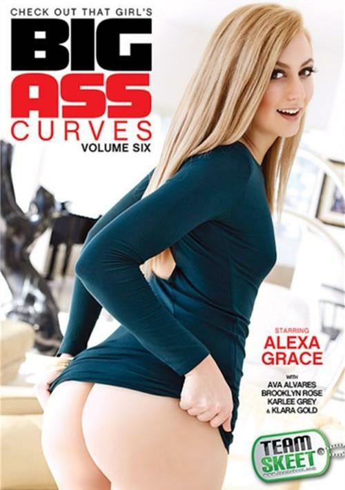 Big Ass Curves #6