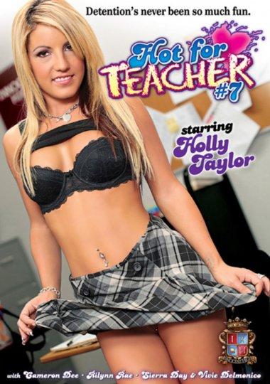 Hot For Teacher #7