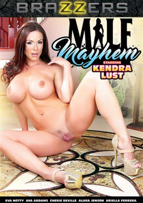 Milf Mayhem
