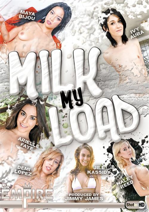 Milk My Load