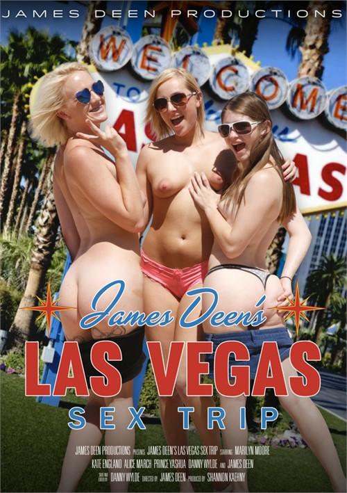 James Deen's Las Vegas Sex Trip